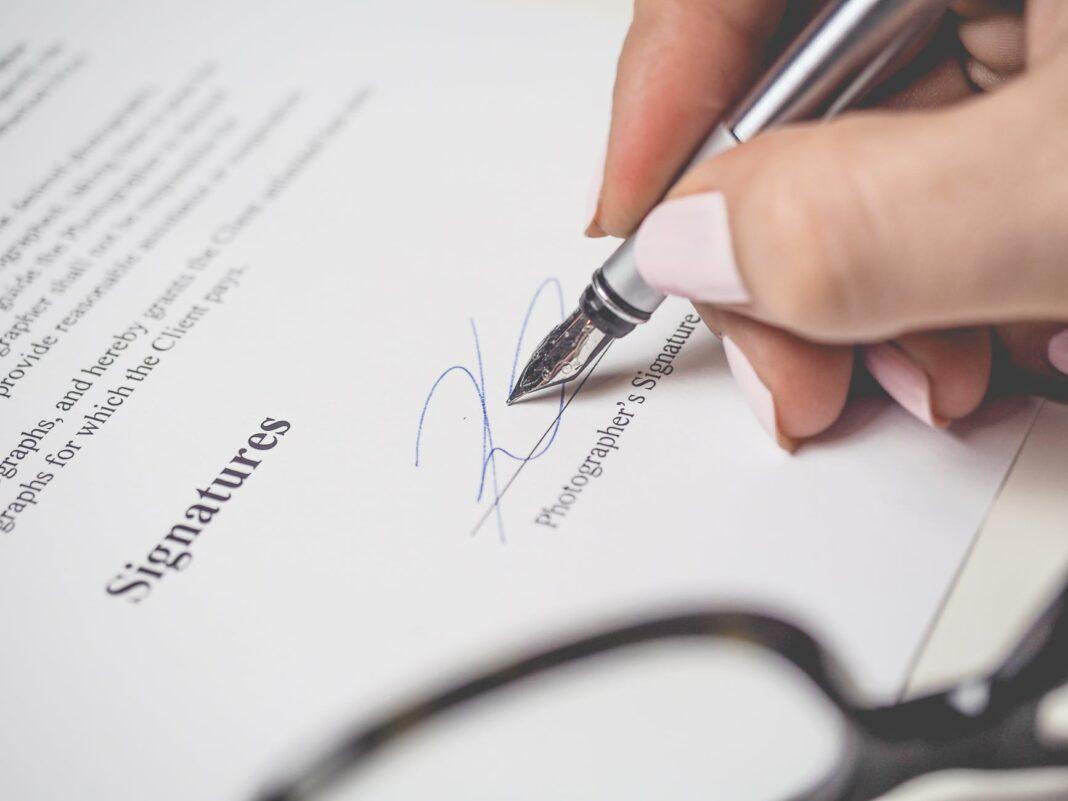 umowa o wynajem okazjonalny