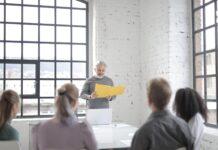 coaching a mentoring